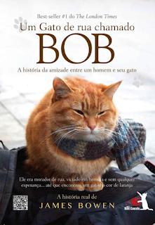 Baixar Um Gato de Rua Chamado Bob Legendado Torrent