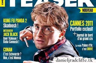 Cinema Teaser magazine (FR)