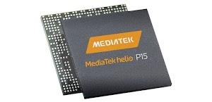 MediaTek Luncurkan Chipset Helio P15, Generasi Penerus Helio P10 Performa 10 Kali Lebih Cepat