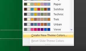 warna tema baru
