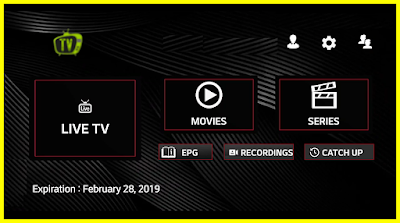 CHECK THIS NEW EXCLUSIVE IPTV APK WITH AMAZING CHANNELS