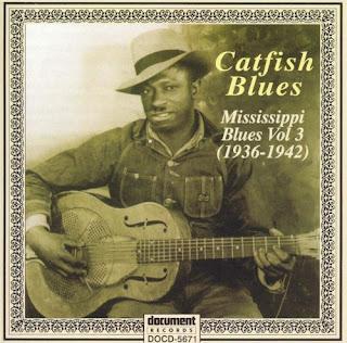 Robert Petway, Catfish Blues