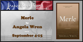French Village Diaries France et Moi interview Angela Wren France Book Tours