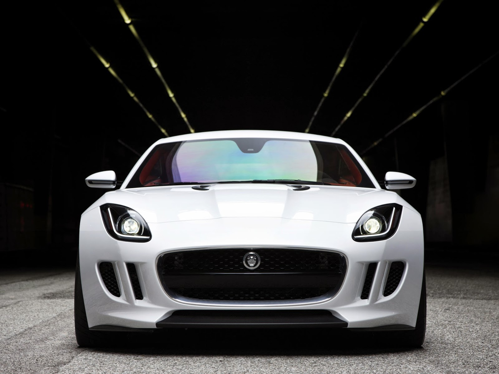 Jaguar Car Desktop Hd High Defination Wallpapers Amazing World