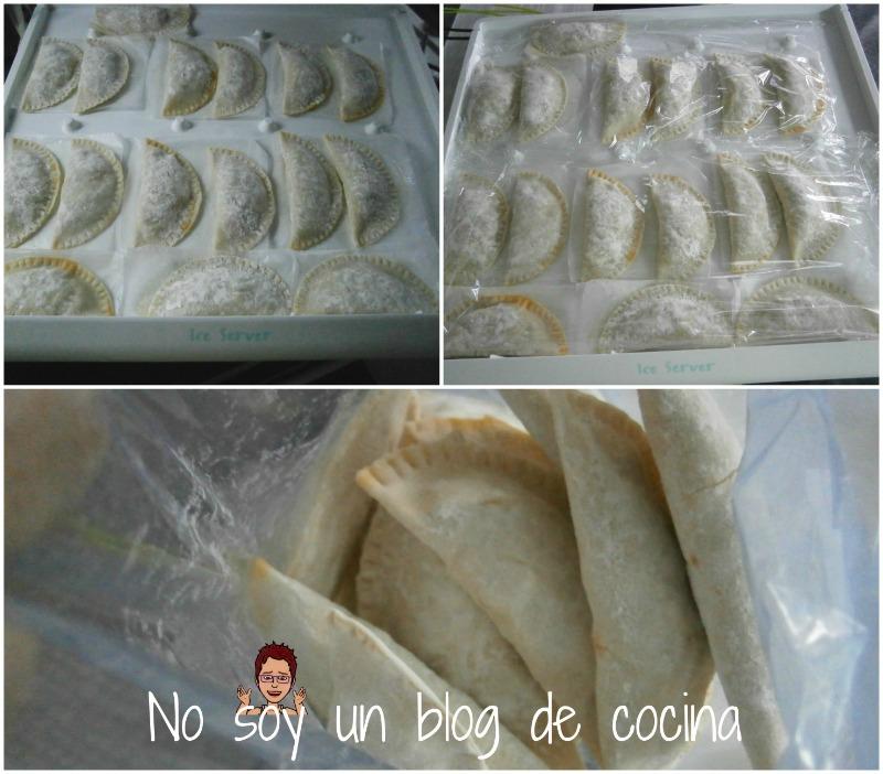 No Soy Un Blog De Cocina Empanadillas Rellenas De Atún Y Huevo