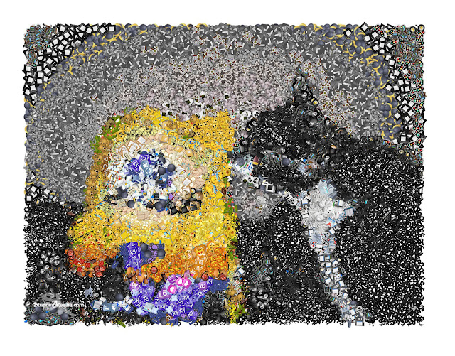 Emotional About Emoji Art
