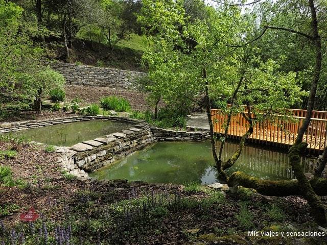 Jardín botánico de Santa Catalina