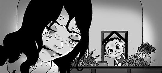 Silent Horror chap 169: Tên chồng khốn nạn