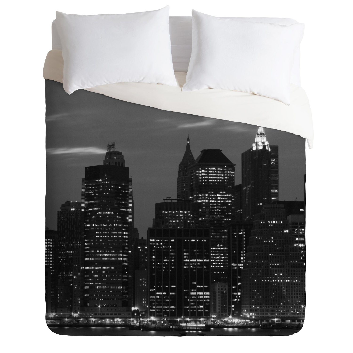 Getting Started With Your New York City Themed Focal Point: Fabulous Bedding