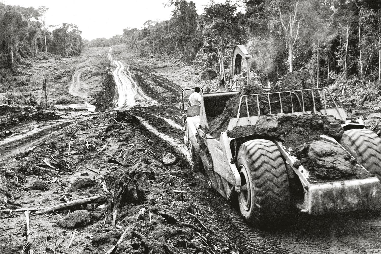 União condenada a indenizar indígenas em R$ 10 milhões  devido a Transamazônica