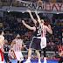 Ολυμπιακός - Μπάμπεργκ 42-42 (Ημ.)