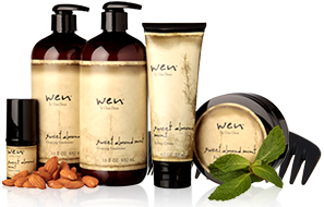all things nini wen hair care review