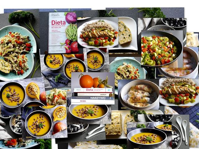 Dieta szybka przemiana - Tygodniowy jadłospis - jesień  - Czytaj więcej »