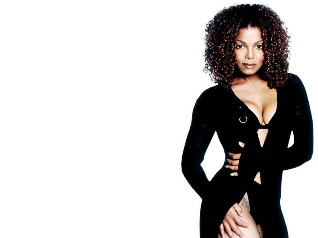 Janet Jackson Hot Pictures, Photo Gallery  Wallpapers-6252