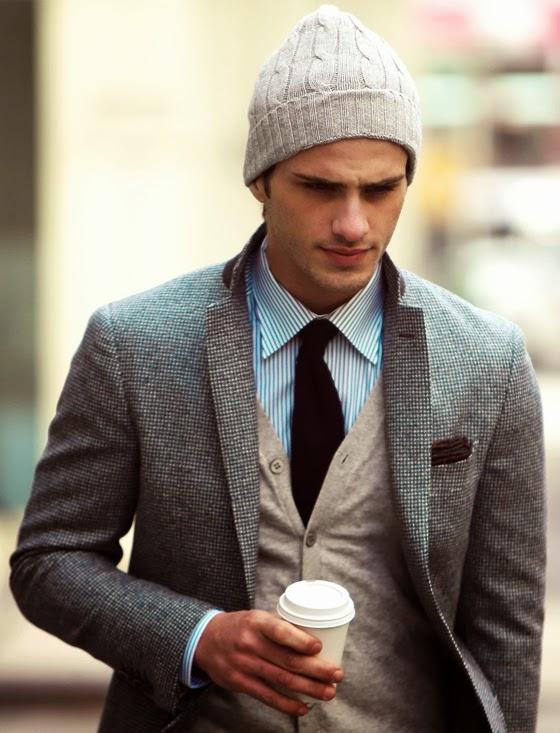 FashionGiver Blog de Moda Colombia  Trendy Beanie hats for men and ... c821c7effd2e
