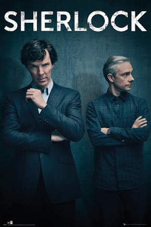 Sherlock Season 4 (2016)