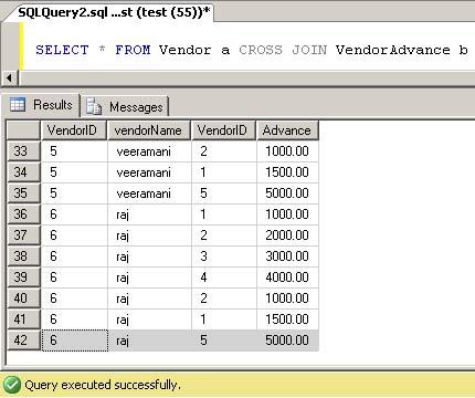 KEY: Joins in SQL Server