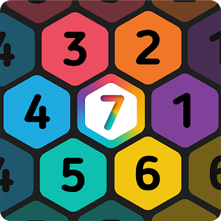 Make7! Hexa Puzzle Mod Apk V1.3.8  Money/Unlocked