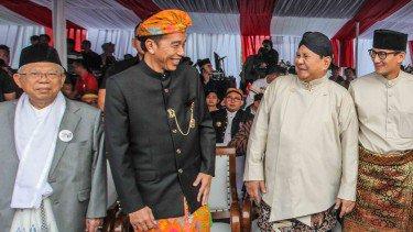 Peran Buzzer: Strategi Kubu Jokowi dan Prabowo di Dunia Maya