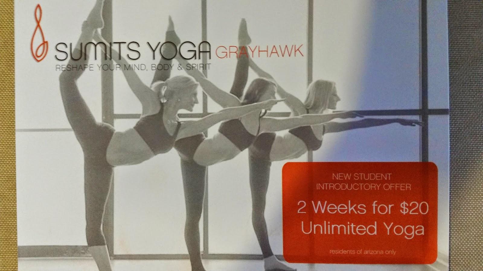 Sumits Yoga 85255: SUMITS HOT YOGA SCOTTSDALE, AZ 85255