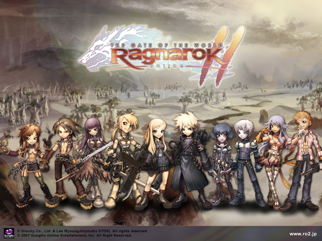 Deli-frost ragnarok online full game free pc, download, play.