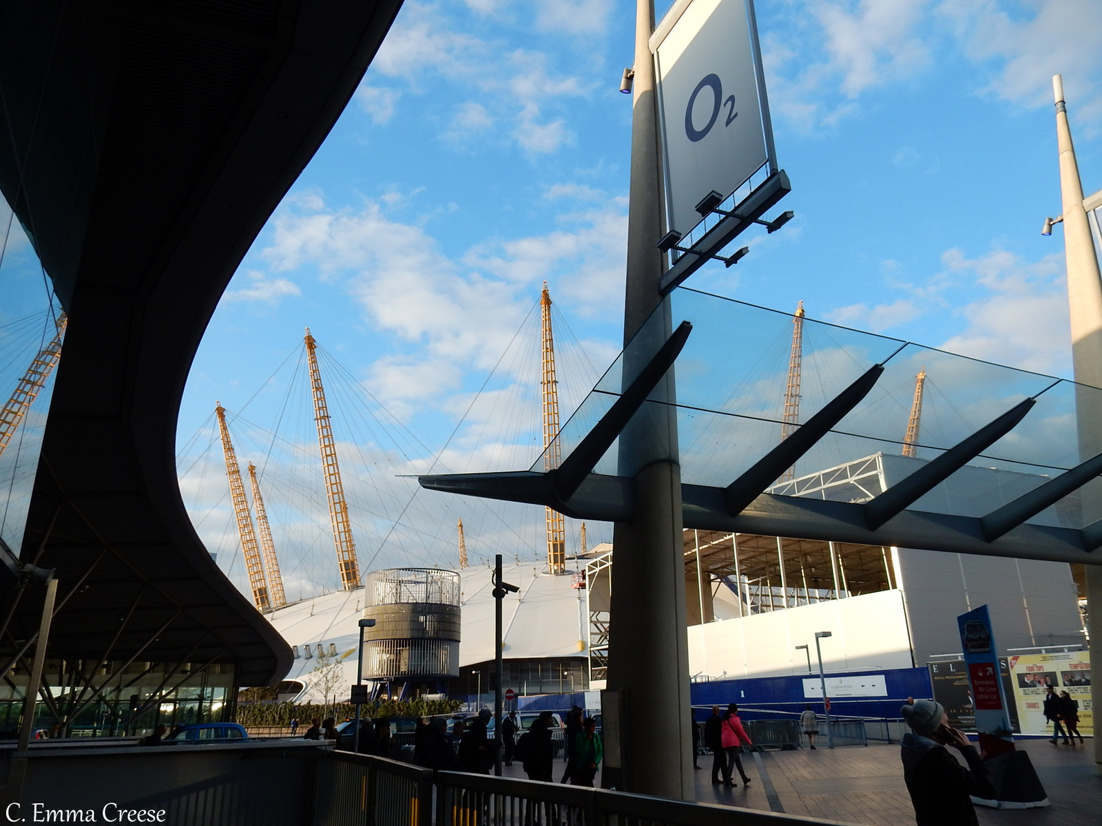 Friday Figments and photos: October half-point Adventures of a London Kiwi