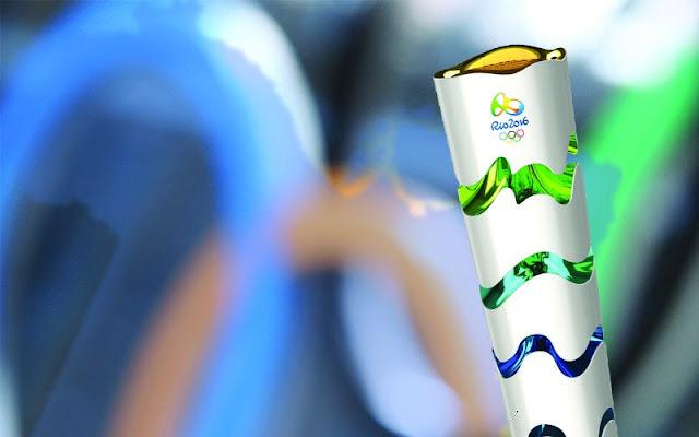 Rio 2016 anunciou roteiro da tocha que passará em Floresta Azul e Ibicaraí no dia 21 de maio