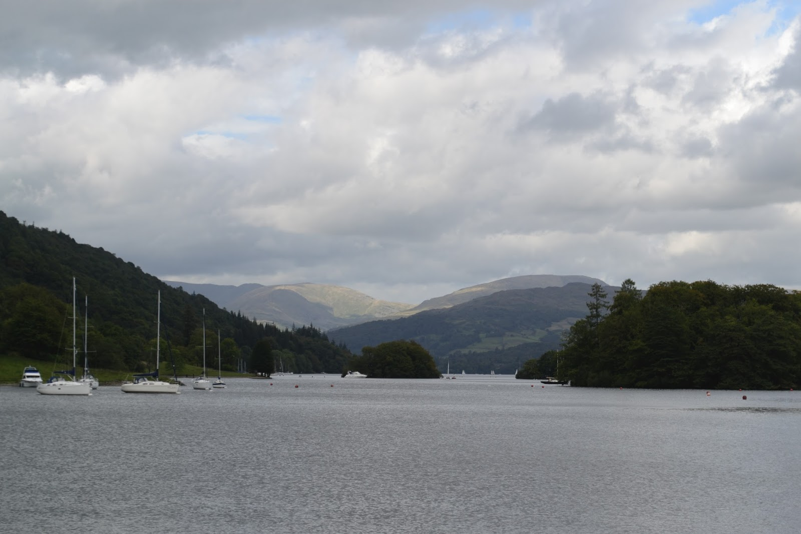 Our trip to the Lake District in pictures