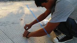 jasa injeksi retak jalan beton