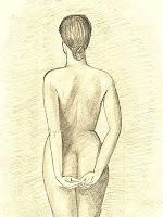 Estudio cuerpo desnudo