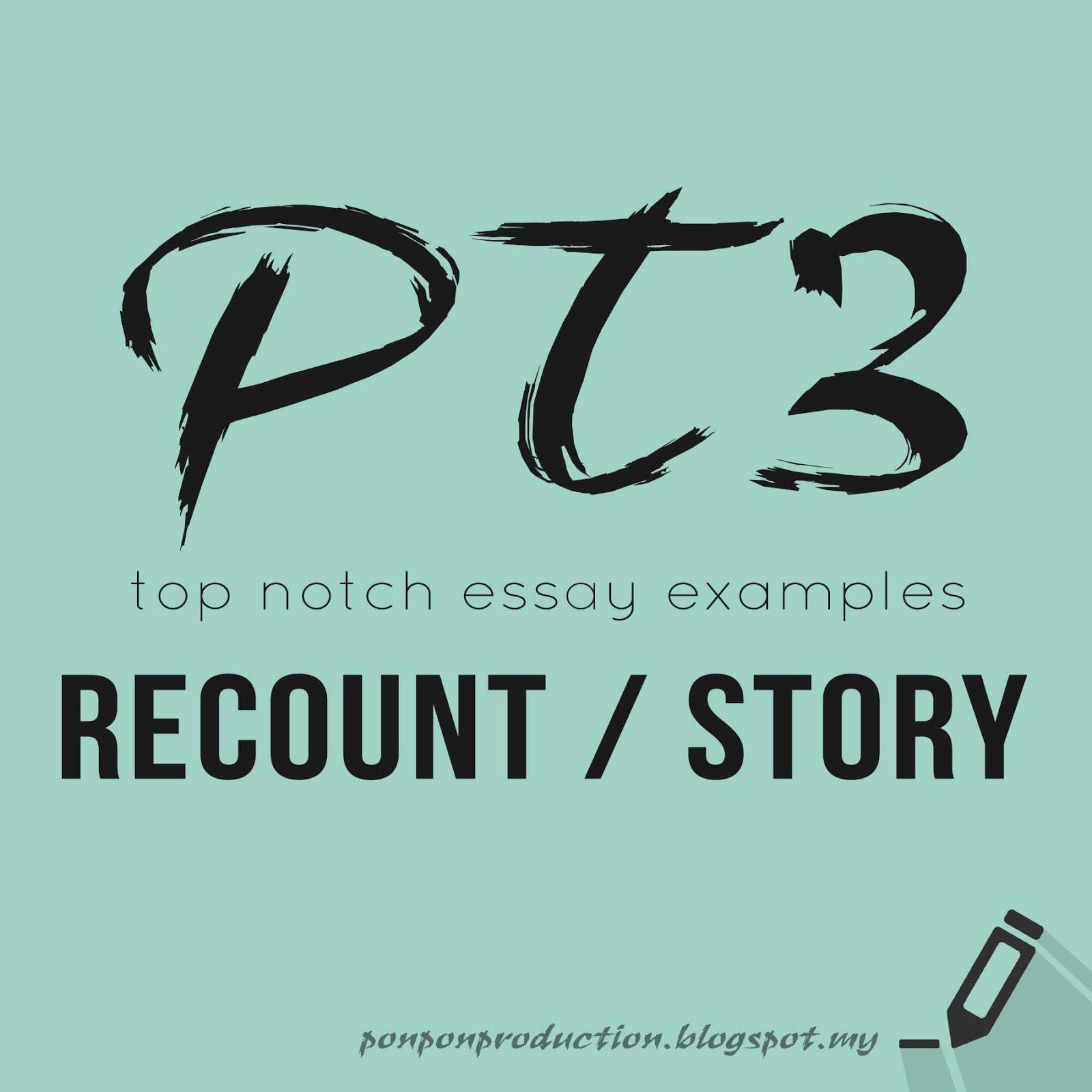 example essay examples