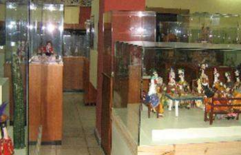 Museo de Arte Popular del IAA-Cusco