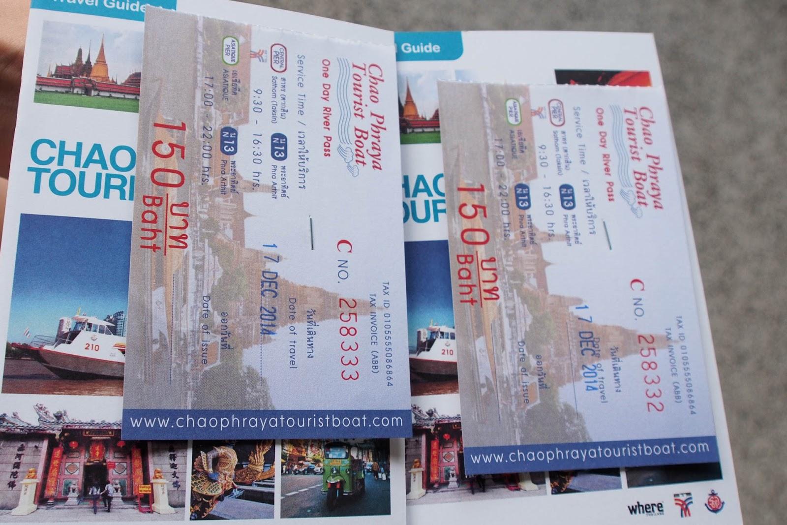 A Day Trip to Wat Pho and Wat Arun, Bangkok Thailand | Big