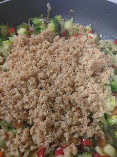 propiedades nutricionales soja texturizada