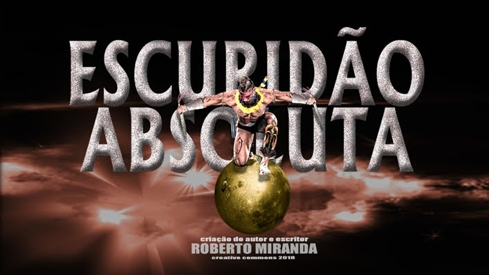 BlogOrbitador - Escuridão Absoluta                  Will43