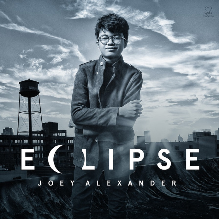 Joey Alexander - Eclipse (MOTEMA MUSIC May 4, 2018)