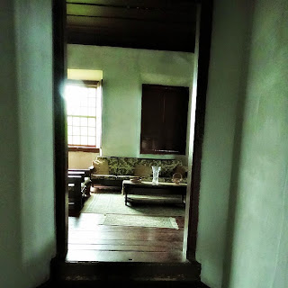 Segundo piso do Sobrado de São Lourenço do Sul