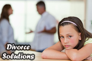 Finding Solutions to Your Problems (Divorce)