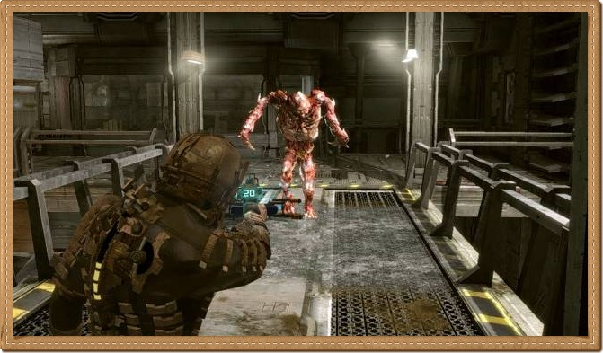 dead space game pc free