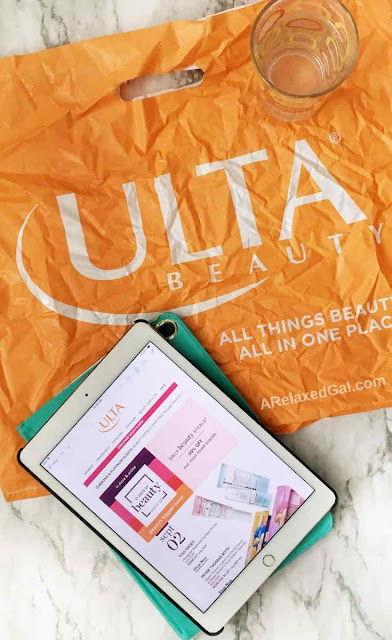 Top picks of what to buy at Ulta | A Relaxed Gal
