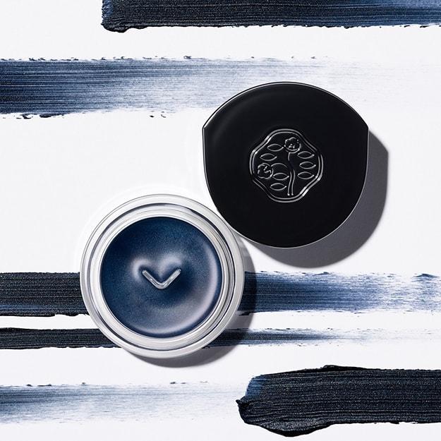 Shiseido Inkstroke Eyeliner in Kon-ai Blue