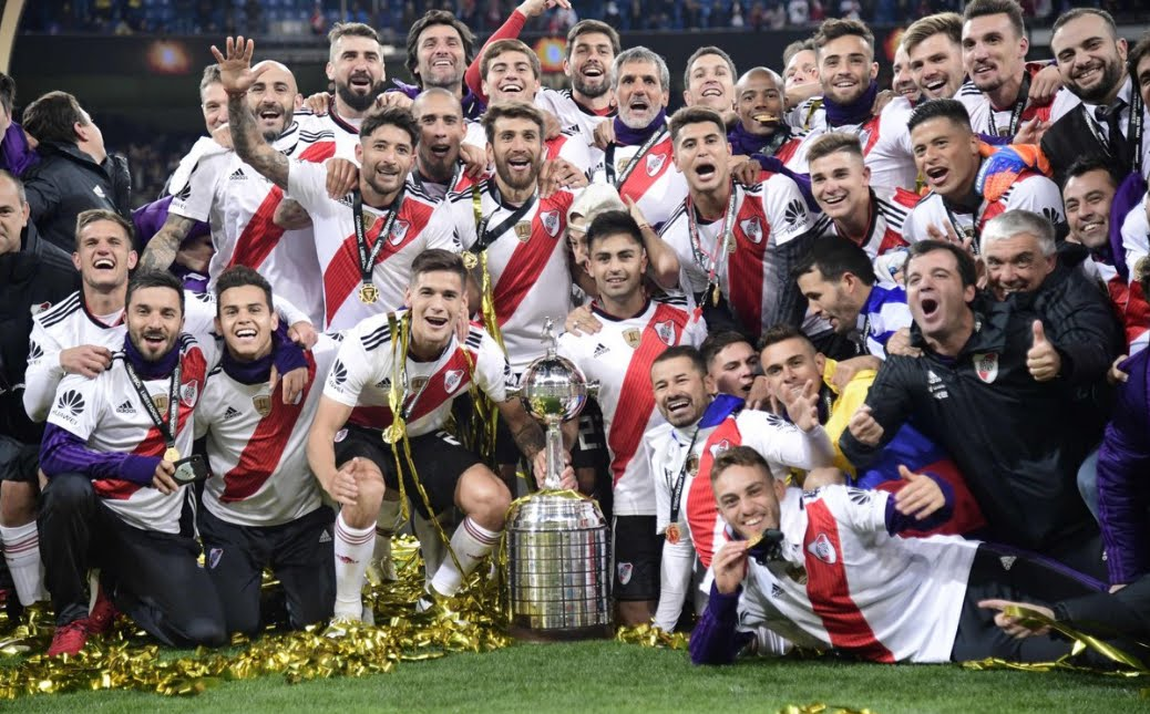River-Boca 3-1 ai supplementari: 4a Copa Libertadores per i Millonarios.