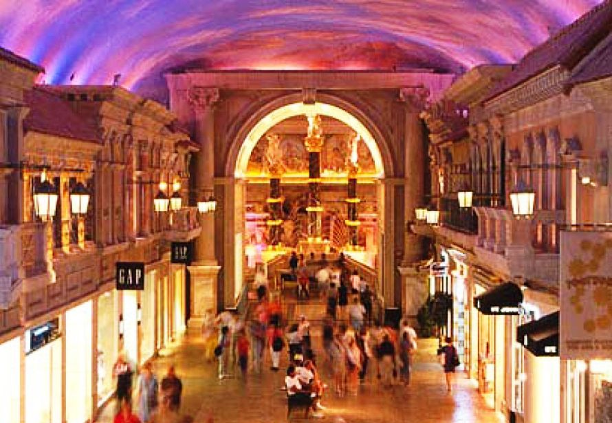 384b64386a The Forum Shops Caesars Palace in Las Vegas
