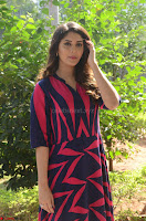 Actress Surabhi in Maroon Dress Stunning Beauty ~  Exclusive Galleries 050.jpg