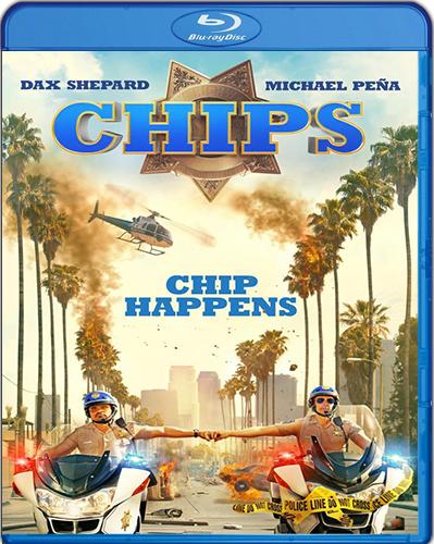 CHiPs [2017] [BD25] [Latino]