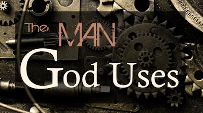 Open Heavens: The Man God Uses by Pastor Adeboye