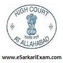 Allahabad High Court HJS Admit Card