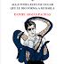 """Muestra de las portadas del libro """"Allá fuera está ese lugar que le dio forma a mi habla"""" de Daniel Rojas Pachas: edición Chilena (Editorial Navaja) y Mexicana (Mantra Ediciones)"""