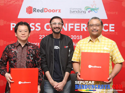 RedDoorz Bandung