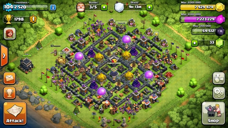 th 5 free loots south